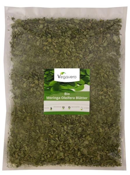 Vegavero Organic Moringa Oleifera Leaves 150g Offer Bbd 31 12