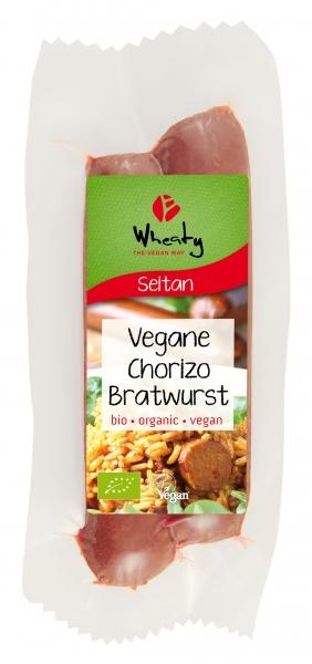 beste vegane bratwurst