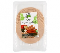 Hobelz Cold Meat with Green Olives, 100g BBD:3.2.19