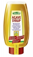Allos Agavendicksaft (Spenderflasche), 500ml