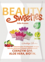 Beauty Sweeties Süße Kronen, 125g