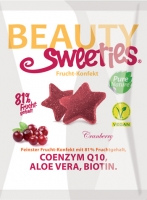 Beauty Sweeties Frucht-Konfekt, 100g